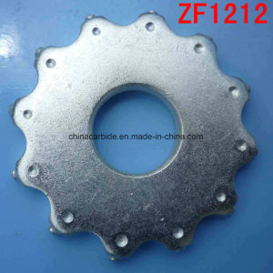 12PT Flail Cutters for Scarifier pictures & photos