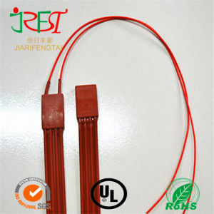 Silicone Rubber Heater Silicone Strip Heaters pictures & photos