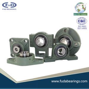Insert ball bearing units UCP207-21 pillow block bearing pictures & photos