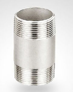 Ss304 316L BS Long Bend Stainless Steel Elbow pictures & photos