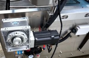 Automatic Tray Sealing Machine for Meat (VC-1) pictures & photos