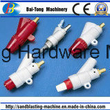 Manual Dry Sandblasting Sandblast Gun Sandblast Cabinet pictures & photos