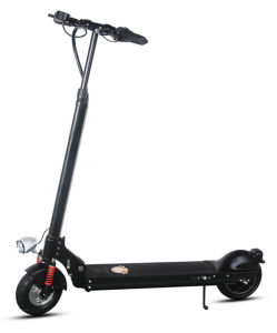 8.8A Two Wheels Electric Folding Kick Scooter pictures & photos