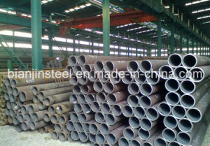 Supply High Quality Seamless Steel Pipe and Tube