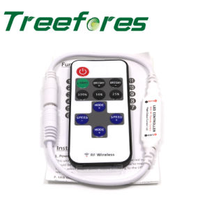 RF Infrared Remote Control for LED Lighting pictures & photos