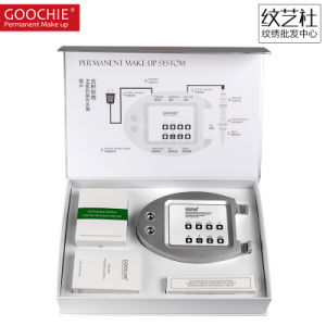 Goochie A8 Pmu Cosmetics Tattoo Machine Kit pictures & photos