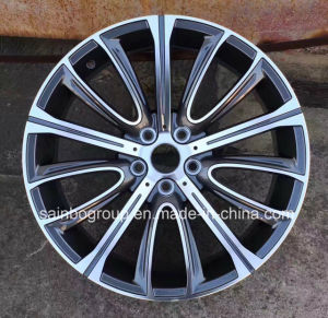 F603s025 New 19inch 20inch 7 Series Replica Car Alloy Wheel Rims for BMW pictures & photos
