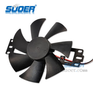 Induction Cooker Fan 12V Induction Cooker Wind Leaf (50540004) pictures & photos