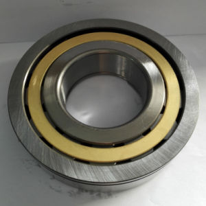Cylindrical Roller Bearing Single Row Nup314enm pictures & photos