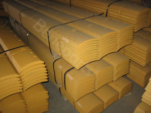 Grader Beveled Cutting Edge Construction Machinery 9W6252 pictures & photos