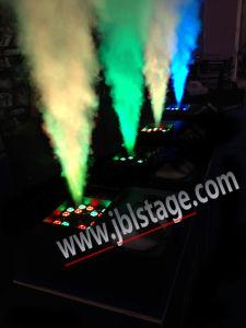 1500W 3in1 LED DMX Fog Machine
