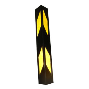 High Quality Reflective Rubber Corner Guard (CC-C01) pictures & photos