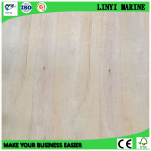 Birch Plywood D/E Grade E2 Glue Type II Packging Grade pictures & photos