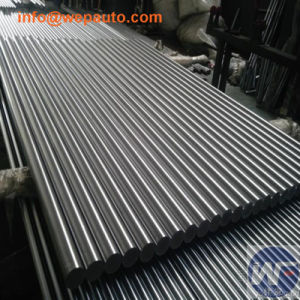 304 Chrome Stainless Steel Pipe pictures & photos