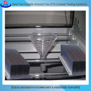 Lab Equipment Composite Nozzle Salt Spray Cyclic Corrosion Test Chamber pictures & photos