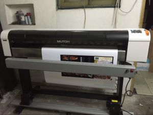 Mutoh 900X Inkjet Printer pictures & photos