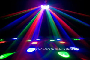 RGBW 4in1 LED Double Butterfly Light/Disco Bar Stage 36W 4in1 Colorful LED Double Butterfly Light/Effect Light pictures & photos