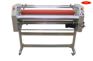1600mm full-automatic cold laminator machine pictures & photos