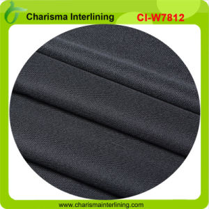 Garment Fabric Broken Twill Woven Fusing Interfacing Interlining pictures & photos