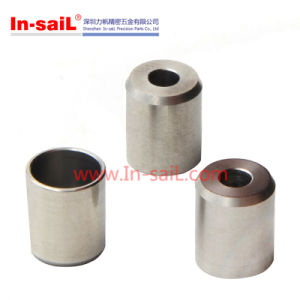 CNC Machining Stainless Steel Bushing pictures & photos