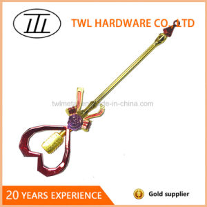 Safe Gift Alloy Sword Metal Toy as Tencent Game pictures & photos