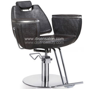 Comfortable High Quality Beauty Salon Furniture Salon Chair (AL361A) pictures & photos
