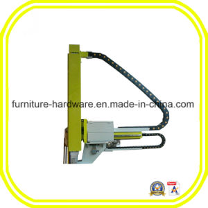 Die Casting Automatic Spraying Machine with Servo Motor pictures & photos