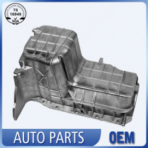 Auto Accessory Oil Sump, China Auto Automobile Accessory pictures & photos