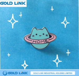 Promotion Gift Metal Pin Badge Emblem Lapel Pin pictures & photos