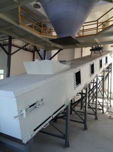 Advanced Unilever Technology Spray Tower Process Detergent Powder Machinery pictures & photos