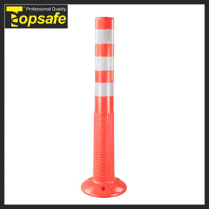PU Flexible Road Post for Sale pictures & photos