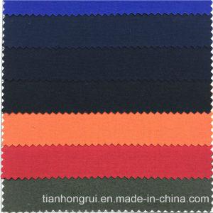 7oz Flame Retardant Yarn Dyed Fabric, Cotton Fireproof Fabric, Cotton Flame Retardant Fabric pictures & photos