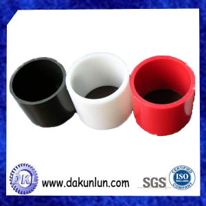 China Factory Made Nylon Plastic Bushing pictures & photos