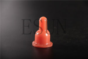 Livestock Silicone Rubber Feeding Teat Nipples pictures & photos