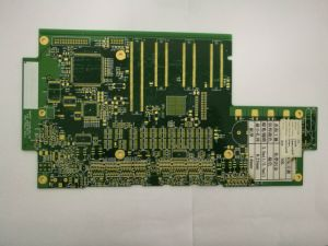 OEM Fr-4 PCB Manufacturer, PCBA Design pictures & photos