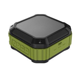 Gymsens IP65 Waterproof Outdoor Sport Bluetooth Wireless Speaker pictures & photos