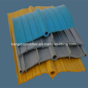 PVC Waterstop Used for Tunnel and Swimming Pool with Best Quality pictures & photos