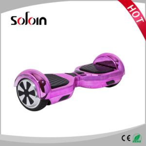 6.5 Inch Electric Scooter 2 Wheel Hoverboard (SZE6.5H-4) pictures & photos
