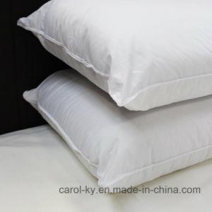 Hollow Fiber Hotel Pillow pictures & photos