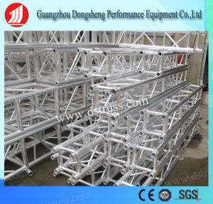 Square Truss 400X400mm Size Aluminum Spigot Truss pictures & photos