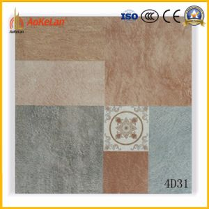 400X400mm Rustic Floor Tile for Garden Non-Slip Building Material pictures & photos