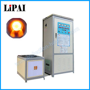 Midium Frequency Based on IGBT Induction Heating Forging Machine pictures & photos