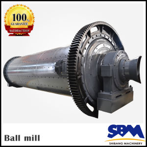 Sbm High Capacity Ball Mill, Small Ball Mill for Sale pictures & photos