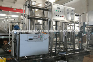Purified Drinking Water Treatment Plant pictures & photos