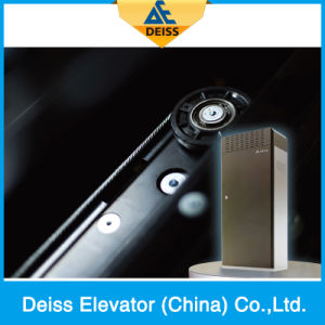 Deiss Stable Ti-Plated Smooth Running Elevator Lift From China Manufacture pictures & photos