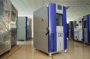 Imported Compressor Temperature Humidity Test Chamber (HD-225T) pictures & photos