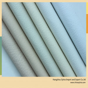 Different Colors Artificial Sofa Leather pictures & photos