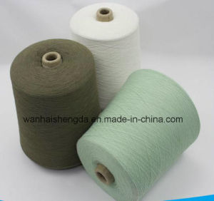 100% Warm Cashmere Yarn pictures & photos