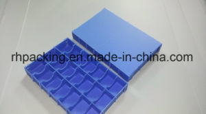 Polypropylene PP Corrugated Plastic for Separation and Protection/Polypropylene Hollow Board for Separation Protection/Corflute Sheet pictures & photos
