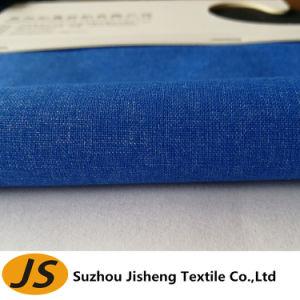 250d Plain Polyester Nylon Melange Fabric Bonded Polar Fleece